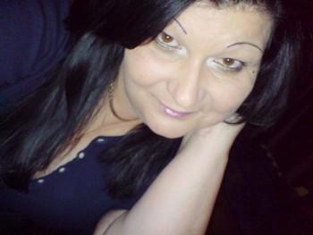 Tündér76 44 éves társkereső profilképe