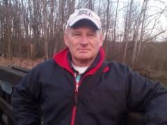 józsef64 - 69 éves társkereső fotója