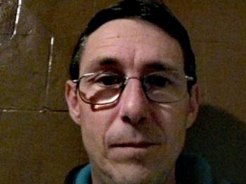 tarno 43 éves társkereső profilképe
