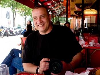 Lorus 52 éves társkereső profilképe