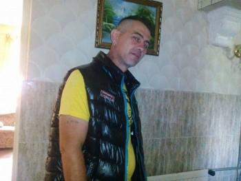 Extasi 42 éves társkereső profilképe
