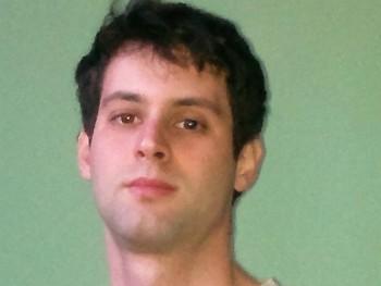 Japcsi 32 éves társkereső profilképe