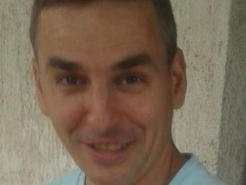 maki11 44 éves társkereső profilképe