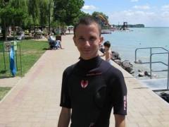 Csaba Khalifa - 23 éves társkereső fotója