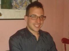 Bálint94 - 26 éves társkereső fotója