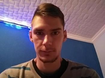 Skyagon 27 éves társkereső profilképe
