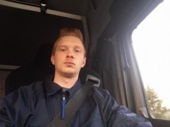 Töki18 26 éves társkereső profilképe