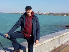 Tamáskamás - 76 éves társkereső fotója