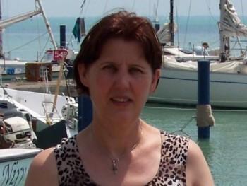 gitka 62 éves társkereső profilképe