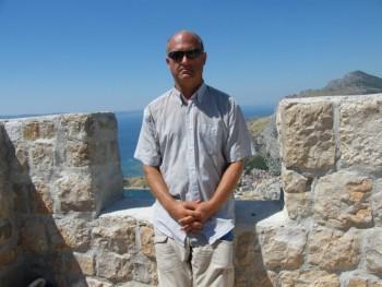 Norbito 51 éves társkereső profilképe
