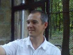 Pietro Guido - 40 éves társkereső fotója