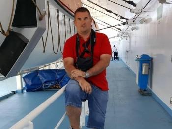 Christofer 35 éves társkereső profilképe