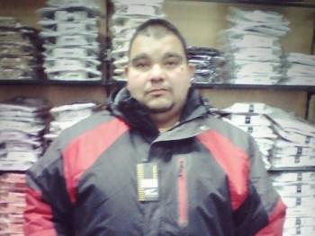 malibu 41 éves társkereső profilképe