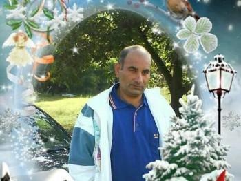 albert 69 52 éves társkereső profilképe