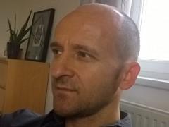frankie74 - 46 éves társkereső fotója