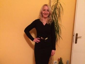 Anita43 47 éves társkereső profilképe