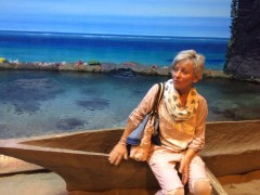 katharina - 53 éves társkereső fotója