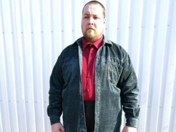 Gabo83 37 éves társkereső profilképe