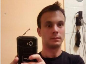 dani0619 28 éves társkereső profilképe