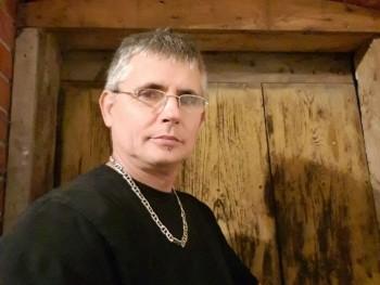 Drumsking 53 éves társkereső profilképe