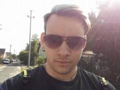 Dániel98 - 21 éves társkereső fotója