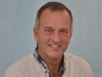 Szabolcs1 58 éves társkereső profilképe