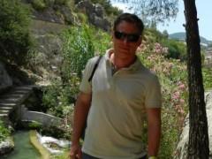 Johnny_8 - 41 éves társkereső fotója