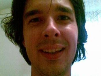 Marcus93 27 éves társkereső profilképe