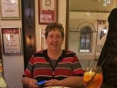 hagymácska - 59 éves társkereső fotója