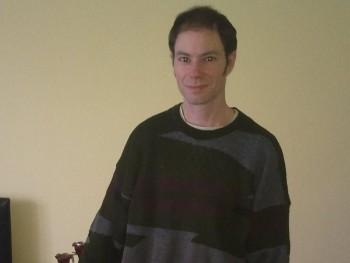 Gábor 38 41 éves társkereső profilképe