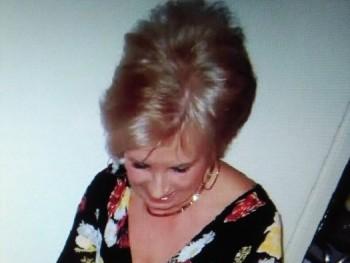 csatos 68 éves társkereső profilképe