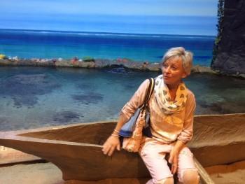 katharina 55 éves társkereső profilképe