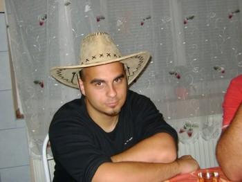 Hannibal85 36 éves társkereső profilképe