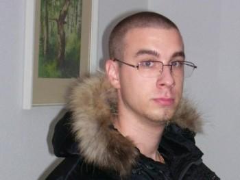Jokko 34 éves társkereső profilképe