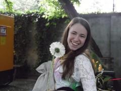 hamarianna - 22 éves társkereső fotója