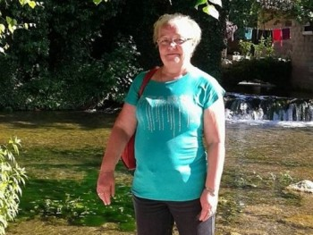 Ircsike54 65 éves társkereső profilképe