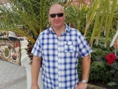 Joe74 - 46 éves társkereső fotója
