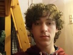 Egon18 - 19 éves társkereső fotója