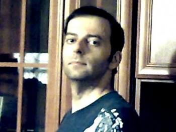 Singularity 42 éves társkereső profilképe