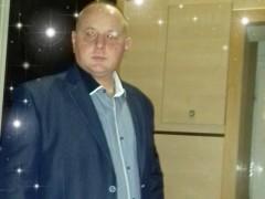 Csabu - 44 éves társkereső fotója