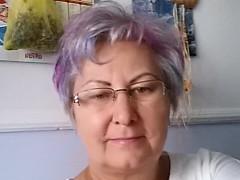 eufrozina - 61 éves társkereső fotója
