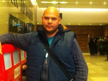 Viktor83 38 éves társkereső profilképe