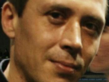 Weout 38 éves társkereső profilképe