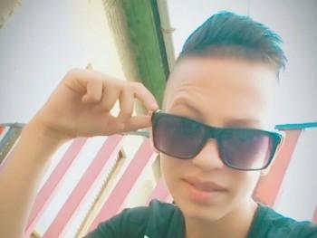 Alex145 19 éves társkereső profilképe