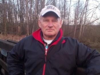 józsef64 69 éves társkereső profilképe