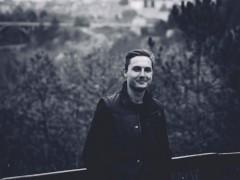 Matthew96 - 23 éves társkereső fotója