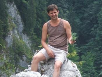sasek72 48 éves társkereső profilképe