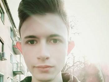 Kamykaze 23 éves társkereső profilképe