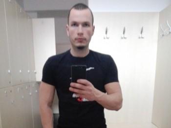 Tomi092 28 éves társkereső profilképe