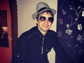 narobert 28 éves társkereső profilképe